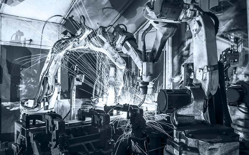 KF Strahltechnik Dresden | Branchen Anlagen- und Maschinenbau