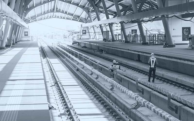 KF Strahltechnik Dresden | Branchen Transport